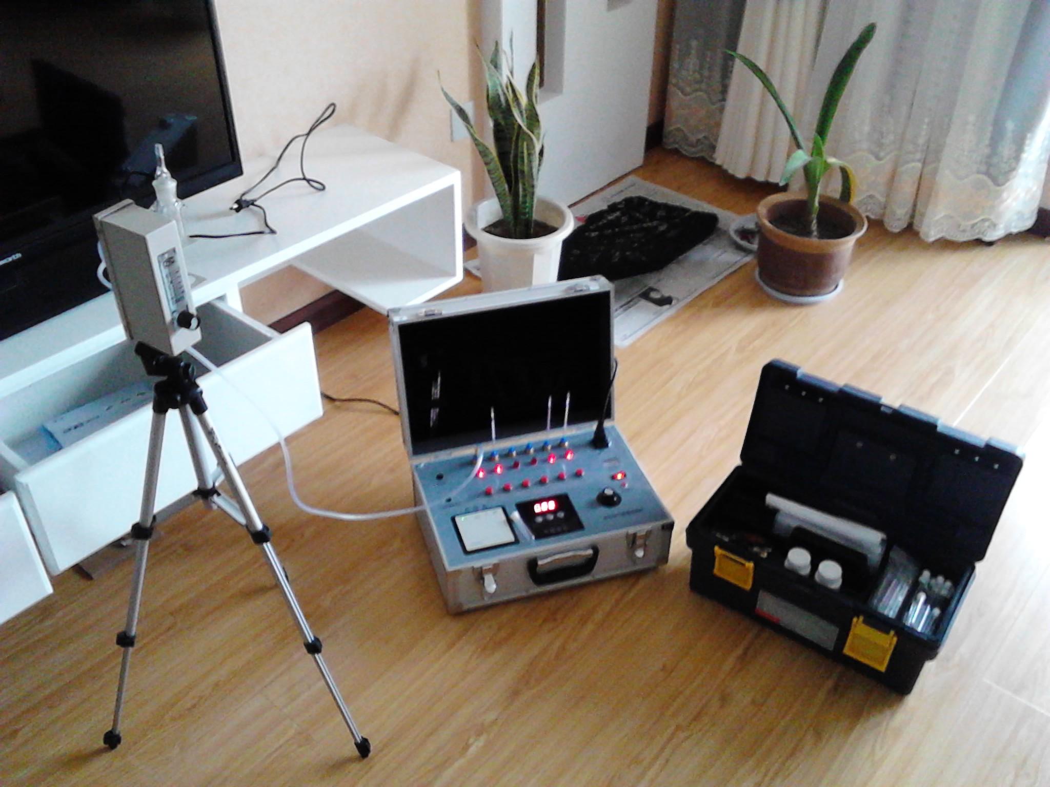 室内空气检测治理标准  室内空气检测发展趋势