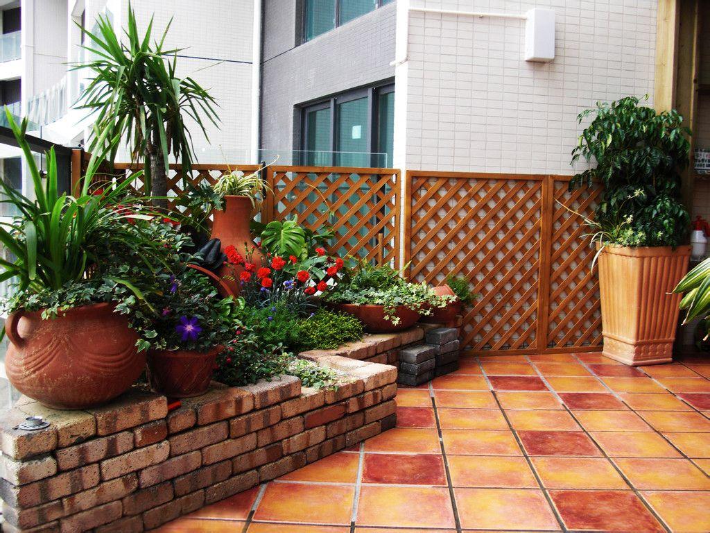 阳台花园设计方式    阳台花园设计注意事项