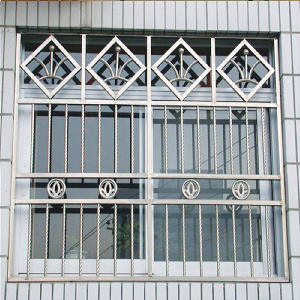 防盗窗图片的赏析 防盗窗图片的推荐