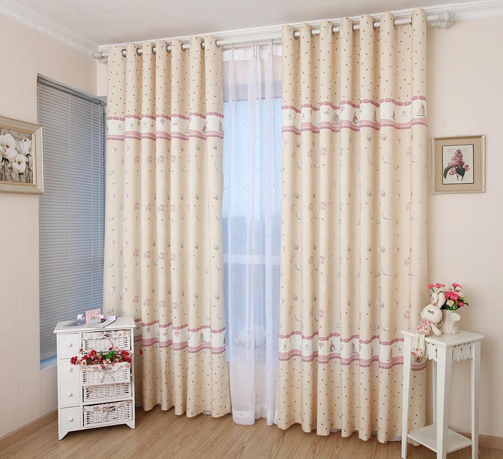 家庭窗帘的品牌 家庭窗帘的选购技巧