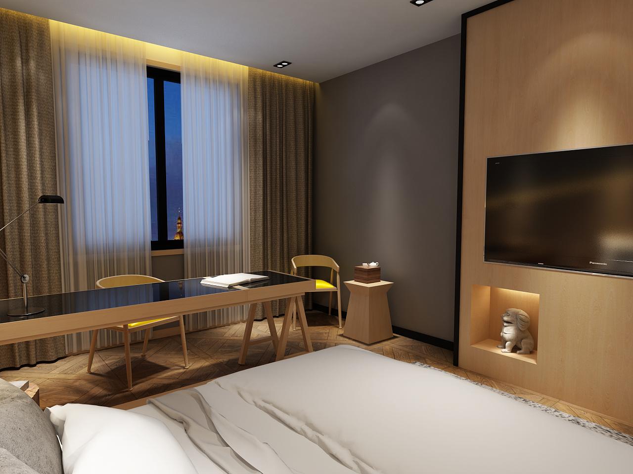 宾馆用的床单被罩多少钱 怎么选择床单被罩