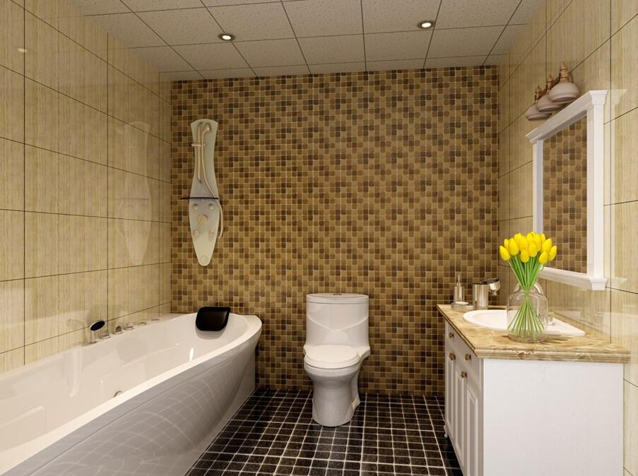 卫生间装修马赛克的注意事项 马赛克的选择