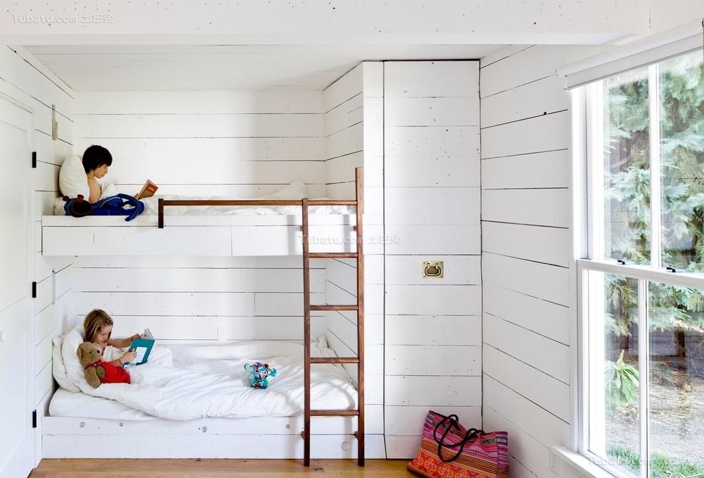 小房间装修效果图有什么样式 装修的步骤