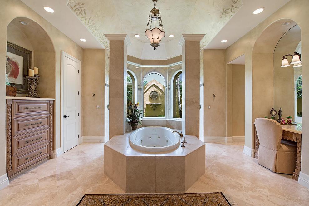 洗手间装修效果图的赏析 洗手间装修注意事项