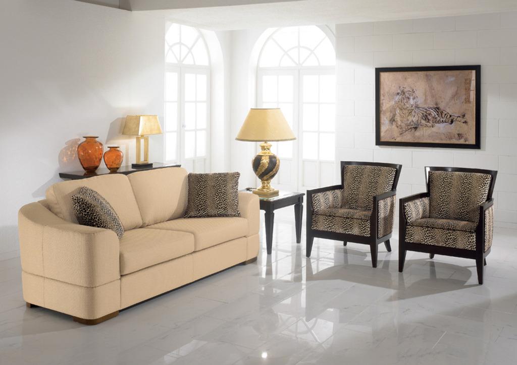 沙发设计要点有哪些 沙发设计注意事项