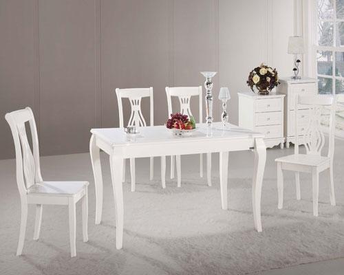 家庭餐桌价格须知 怎样的选购餐桌