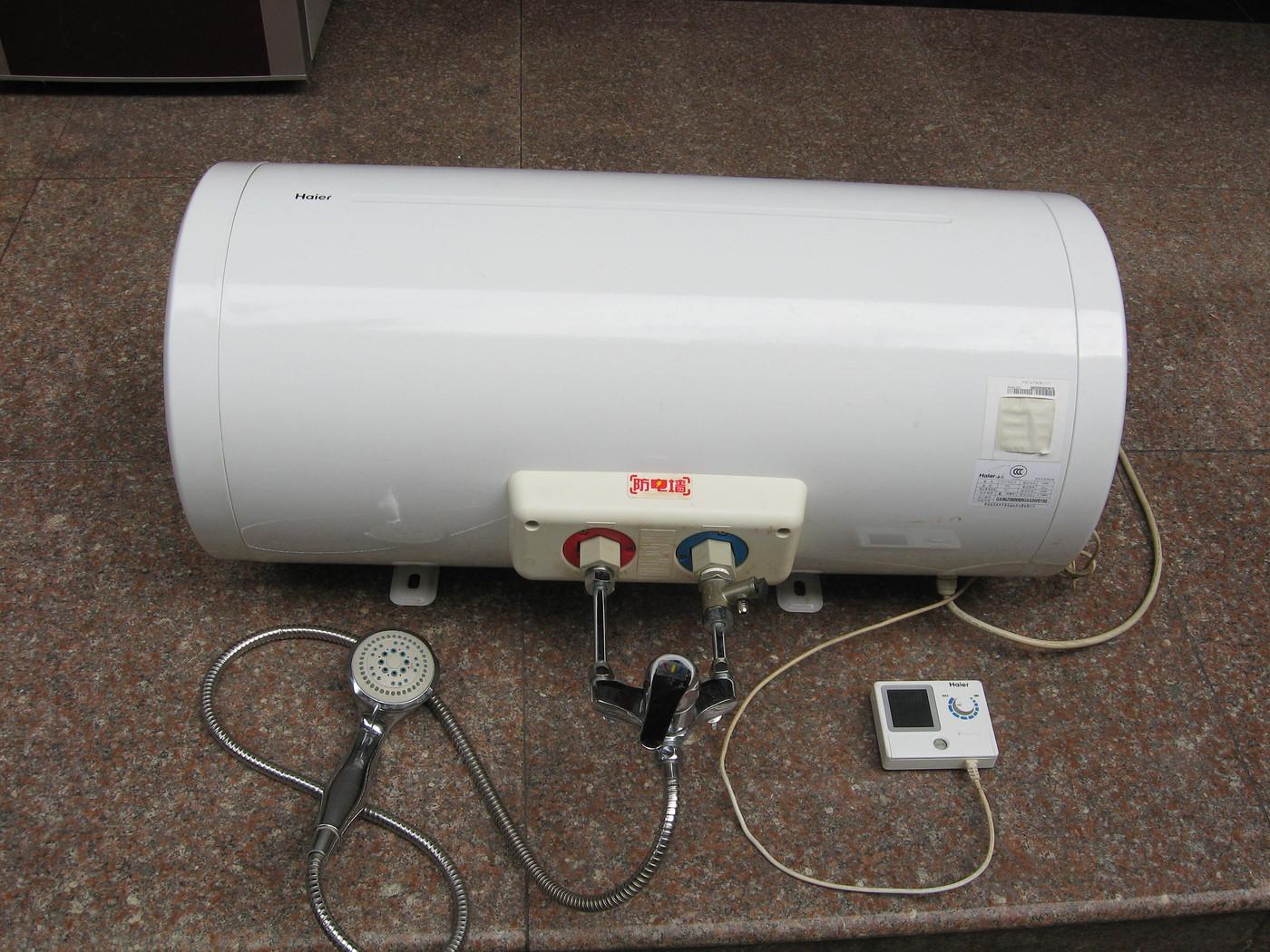 热水器价格是多少?怎么选购热水器?