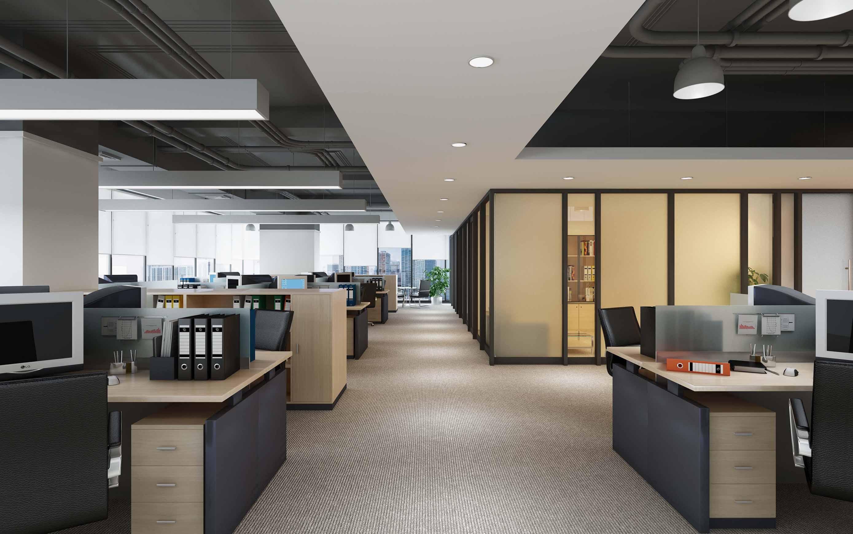 办公室装饰有哪些禁忌?如何选购办公家具?
