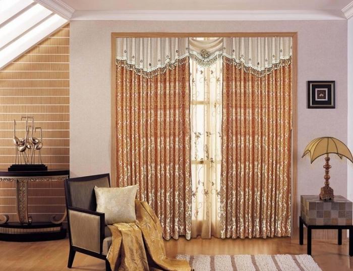 窗帘轨道安装方法是什么?窗帘购买技巧有哪些?