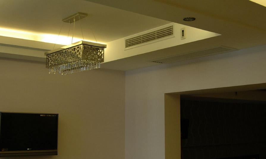 大金家用中央空调怎么样    中央空调选购方法