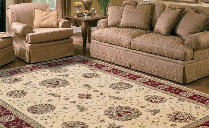 地毯地垫的品牌有哪些?地毯地垫的选购技巧