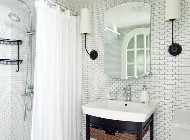 如何选购卫生间浴帘?卫生间浴帘品牌有哪些?