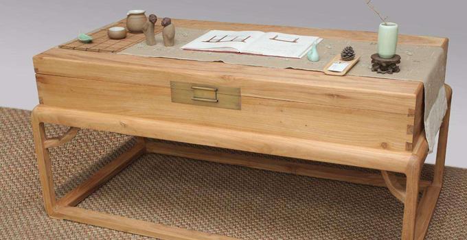 樟木家具的特点有哪些?樟木家具厂家有哪些?