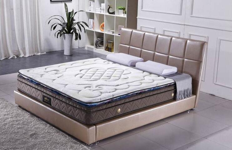 酒店床垫品牌有哪些?如何挑选酒店床垫?