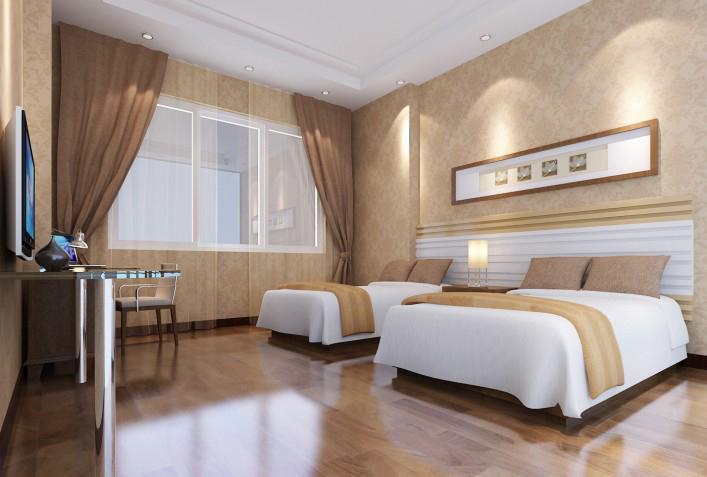 酒店的装修设计有那些?酒店的装修风格有什么?