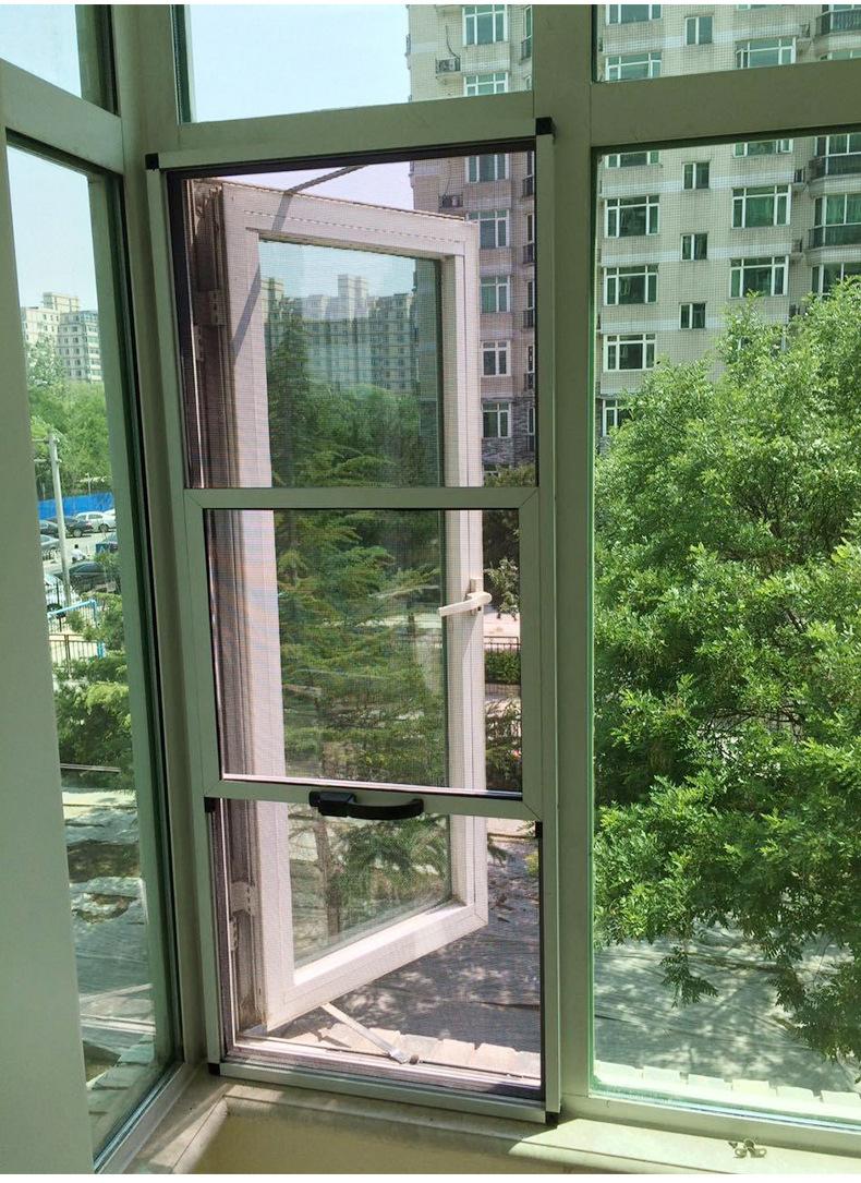 防蚊纱窗价格是多少?防蚊纱窗的选购技巧