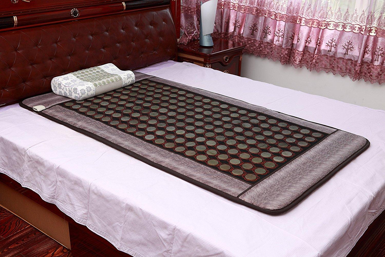 玉石床垫有哪些功效?玉石床垫怎么保养?