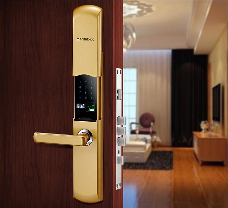 电子防盗门好不好?电子防盗门的品牌有哪些?