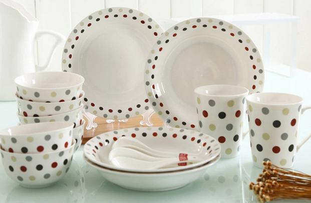 顺祥陶瓷的优势有哪些?顺祥陶瓷碗的优点