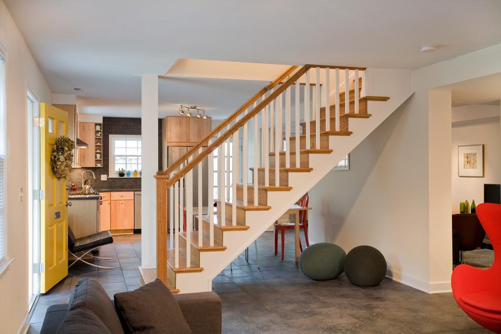 楼梯门装修技巧有哪些?楼梯门的种类有什么?