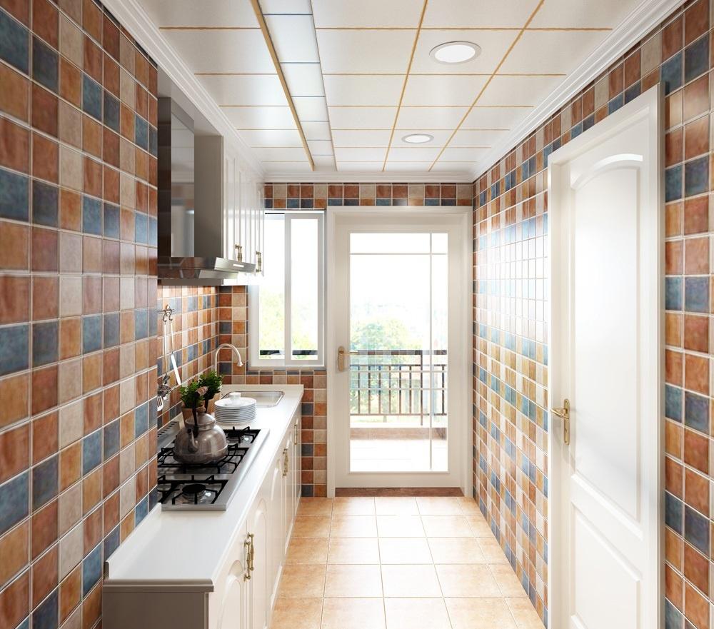 厨房集成吊顶如何选购?集成吊顶材料有哪些?