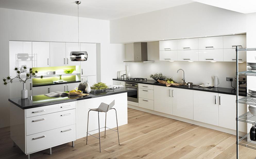 厨房翻新注意事项有什么?厨房装修风格有哪些?