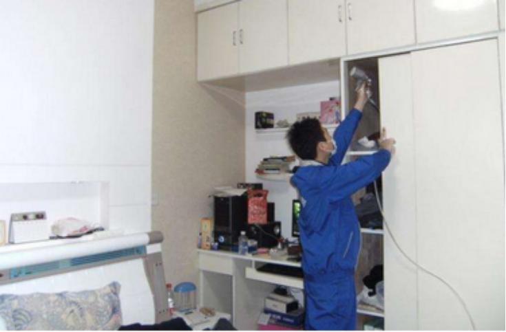 室内甲醛检测方法    室内甲醛检测注意事项