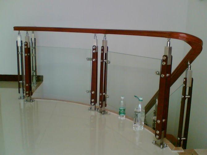 不锈钢楼梯扶手价格须知,不锈钢楼梯扶手厂家