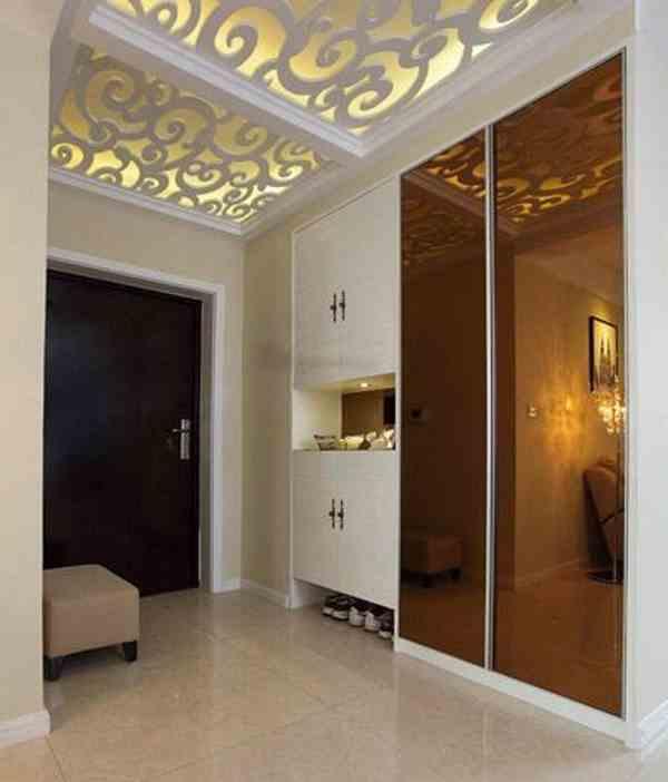 卫生间暗门设计方法有哪些?卫生间暗门的优点