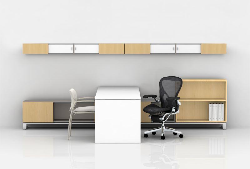 如何选购二手办公桌,该如何保养办公桌