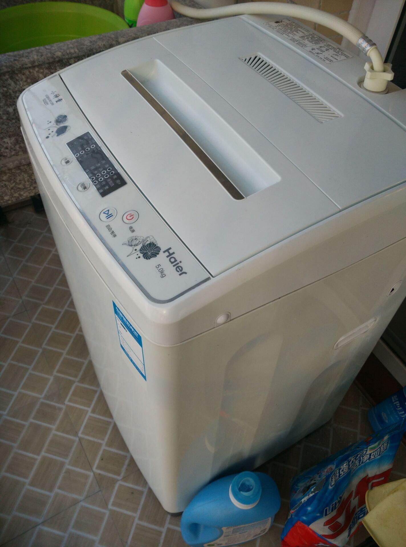 洗衣机清洗有哪些方法 怎么选择洗衣机