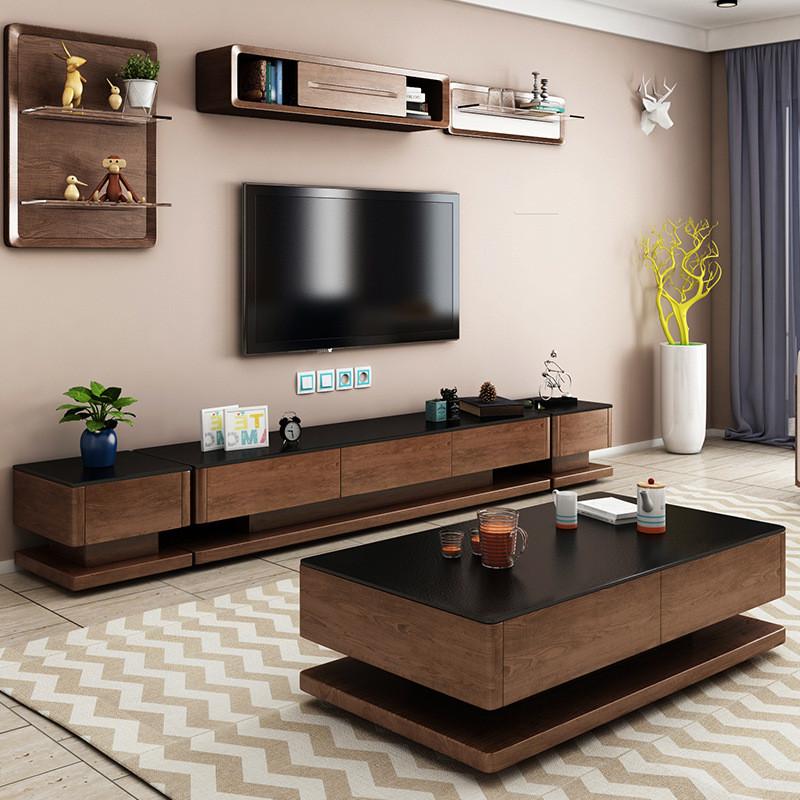 电视柜价格多少钱?怎么摆放电视柜?