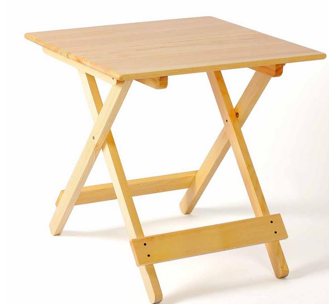 折叠桌子选购方法   折叠桌子选购注意事项