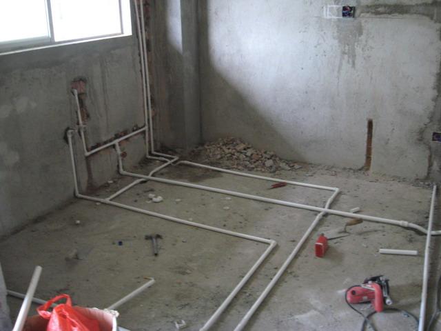 水电安装知识有哪些?水电安装要注意什么?