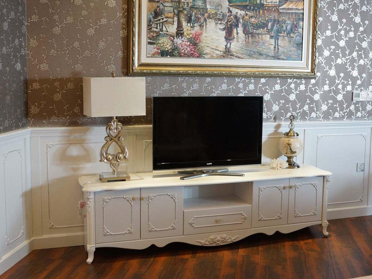 实木电视柜品牌有哪些,如何选择实木电视柜