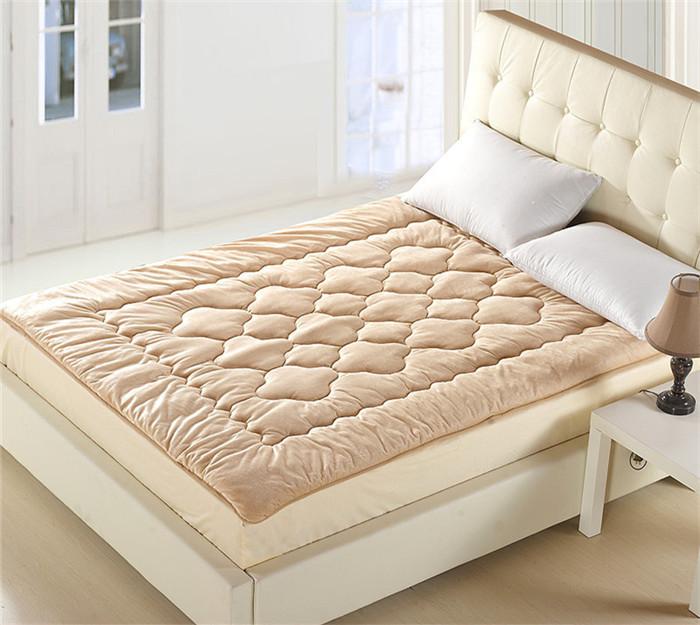 金可儿床垫的特点有哪些 床垫的选购技巧