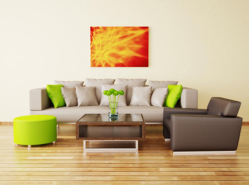客厅风水禁忌有哪些 家庭装修怎么设计