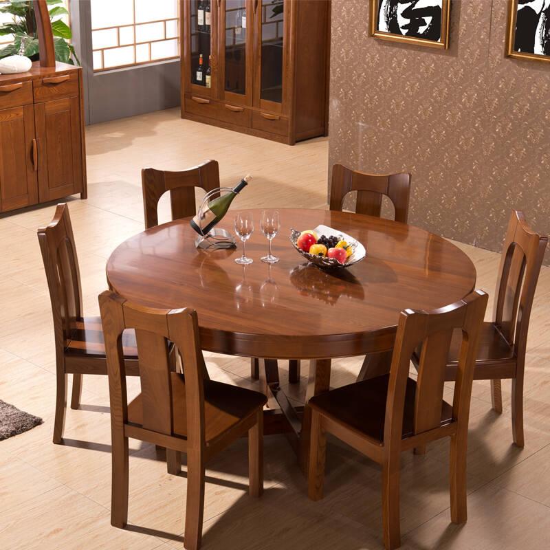 餐桌尺寸是多少   餐桌选购技巧