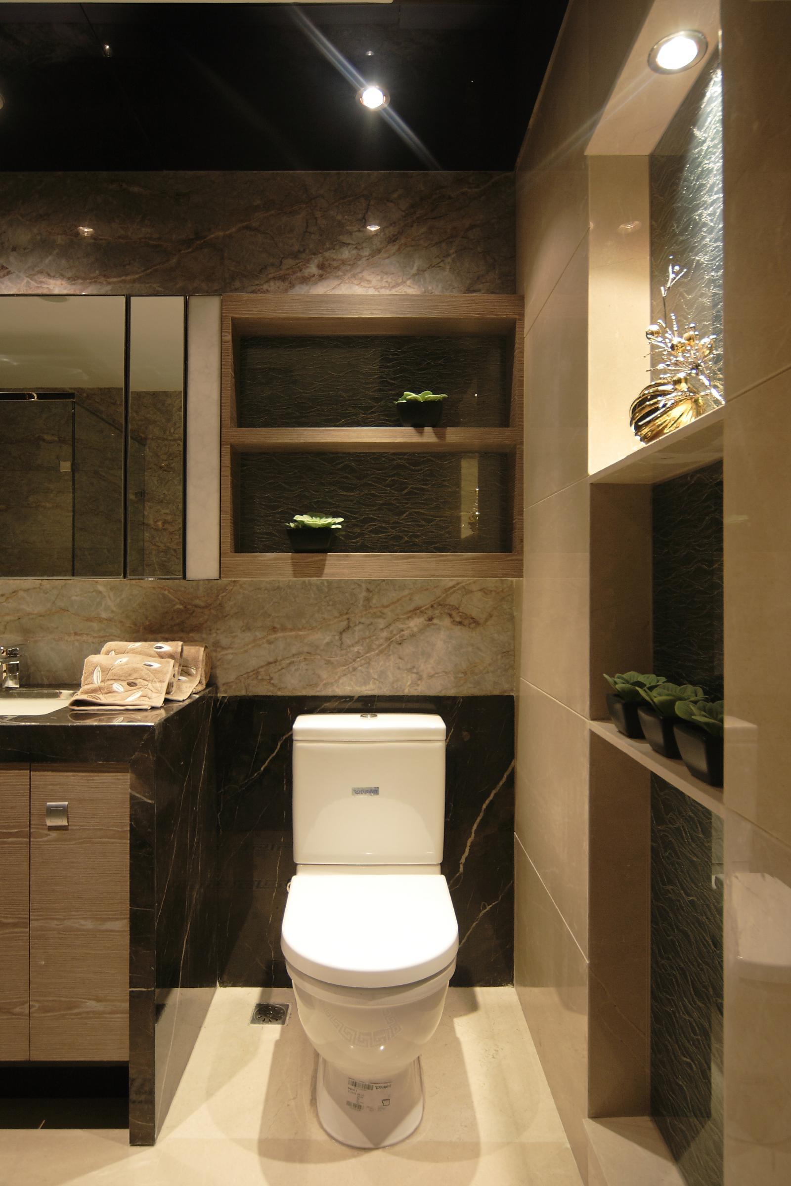 卫生间风水禁忌有哪些 怎么设计卫生间