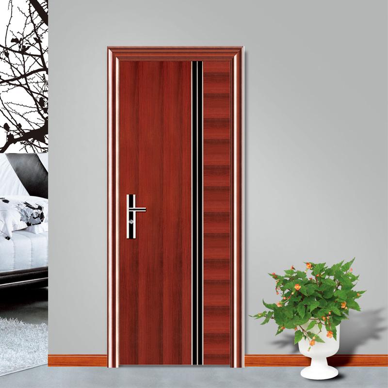 钢木室内套装门的优点 套装门材料有哪些