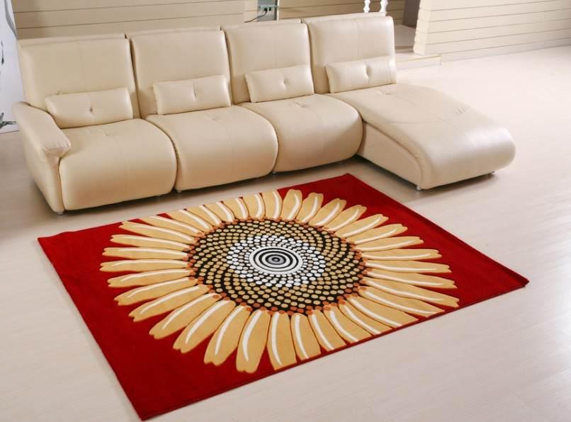 地毯清洗消毒的方法有哪些?地毯的选购技巧