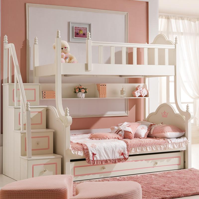 高架床价格是多少 实木床有哪些材质