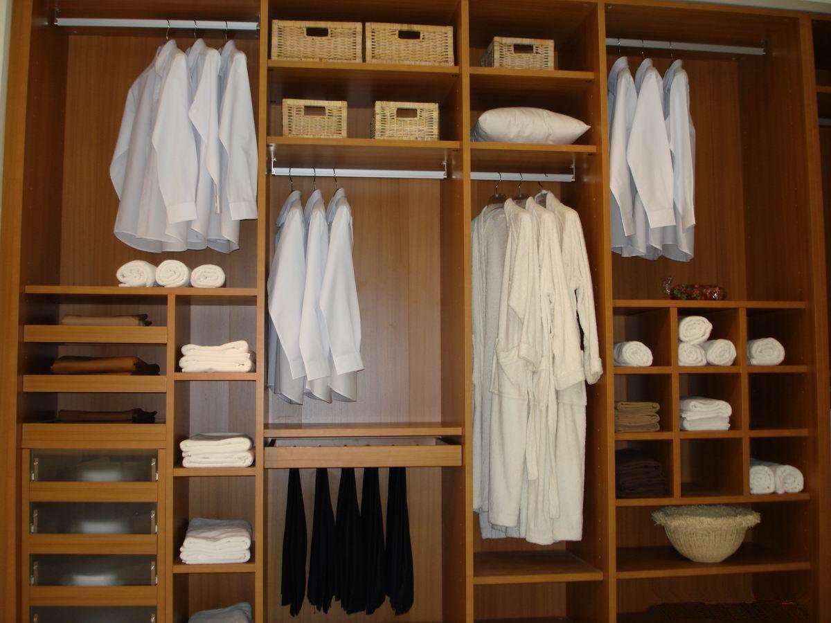 定制衣柜品牌有哪些 定制衣柜好处有哪些