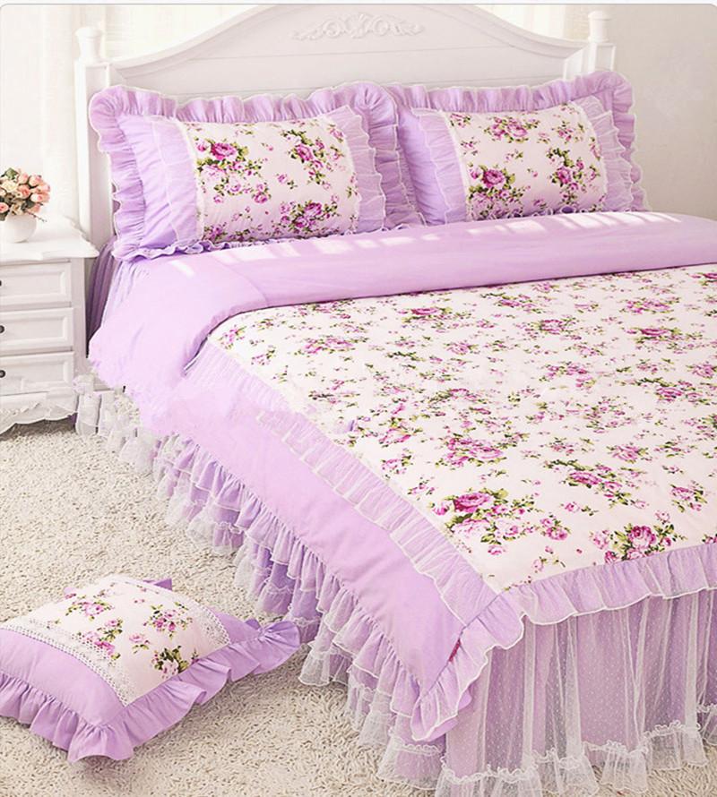 四件套床品价格是多少?四件套床品选购技巧