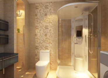 淋浴房尺寸多大适合?很多人都搞错了!
