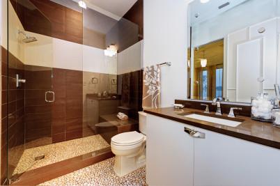 卫生间该不该装淋浴房?卫生间淋浴房效果图分享给你,你会找到答案