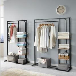 简易生活从选择简易衣柜开始!