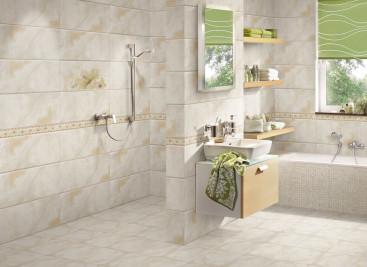 厨房卫生间瓷砖挑选技巧,不要傻傻的只会瞎选啦