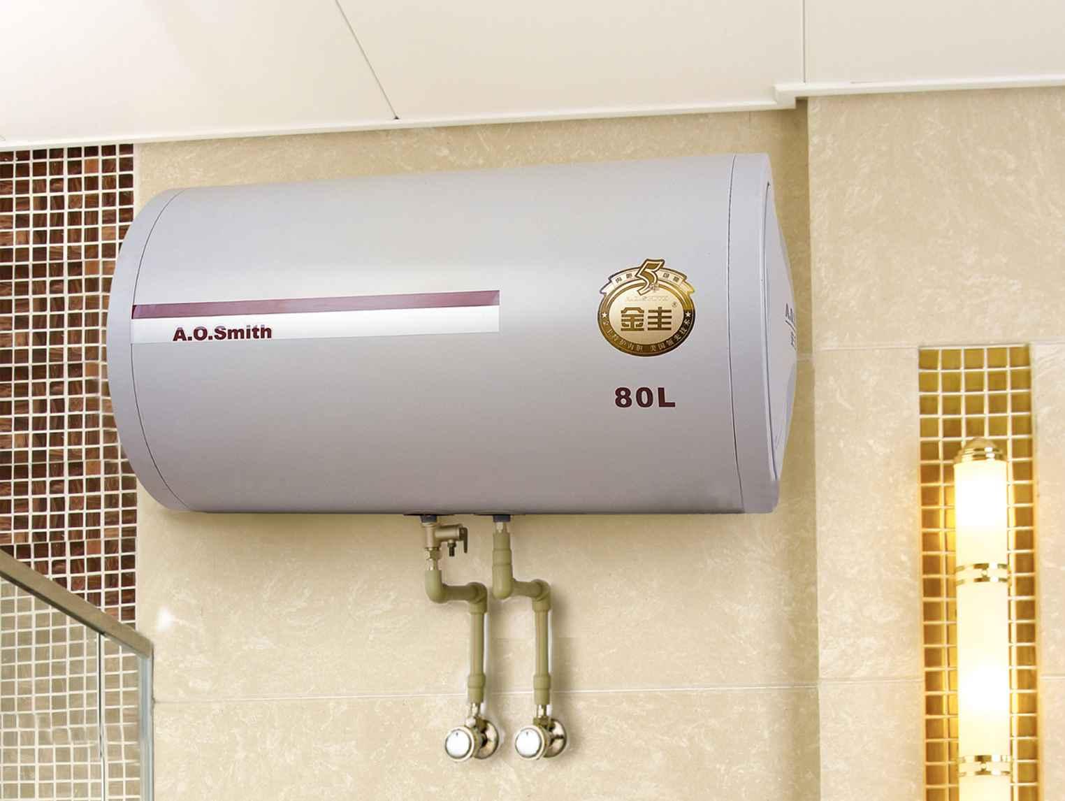电热水器使用说明 电热水器价格多少钱