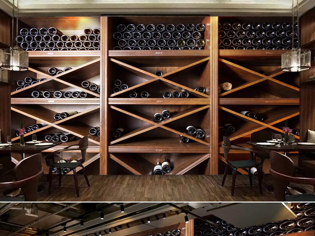 吧台酒架价格是多少 吧台怎么设计有品位